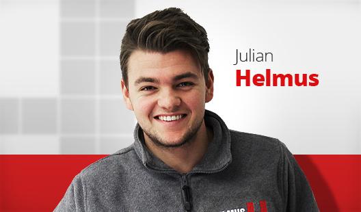 Julian Helmus