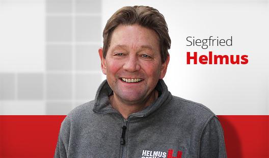 Siegfried Helmus